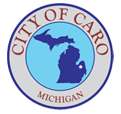 City of Caro Seal