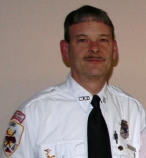 Randy Heckroth – Enforcement Officer